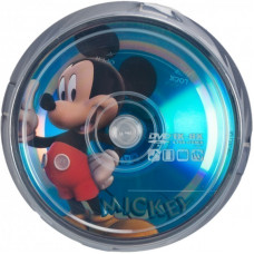 Диск DVD-R disney 6-mickey`s toontown farm-minnie 4.7Gb 16x