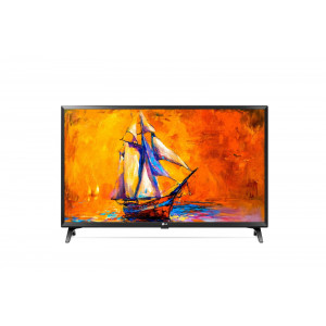 Телевизор LG 43UK6200 в Поворотном фото
